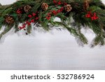 christmas compositions | Shutterstock . vector #532786924