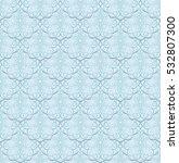 seamless background  vintage...   Shutterstock .eps vector #532807300