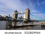 london  united kingdom   23...   Shutterstock . vector #532809964