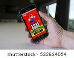 lendelede  belgium   october... | Shutterstock . vector #532834054