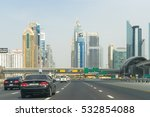 dubai  uae   november 25  2016  ... | Shutterstock . vector #532854088