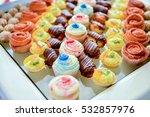 Cake Platter Diversified...