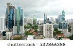 panama city panama dec 8  2016 ... | Shutterstock . vector #532866388