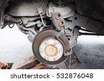 wheel repair repair repairing... | Shutterstock . vector #532876048