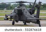 apache helicopter   Shutterstock . vector #532876618