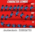 game kits adventure design ... | Shutterstock .eps vector #533026753