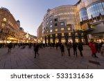 Vienna  Austria   2nd December...