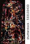 saint germain en laye  france   ...   Shutterstock . vector #533133433