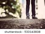 abstract background hipster... | Shutterstock . vector #533163838