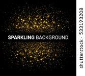 vector luxury black background...   Shutterstock .eps vector #533193208