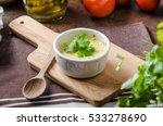 Homamade Tartar Mayo Sauce ...