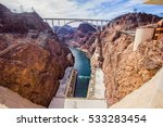 The Hoover Dam   The Hoover...
