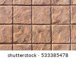 Rock Floor Texture And...