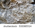 Rock Texture And Background