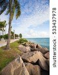 Usa  Miami Beach  Florida....