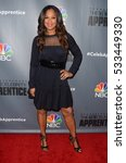 los angeles   dec 9   laila ali ... | Shutterstock . vector #533449330