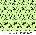 abstract background. vector... | Shutterstock .eps vector #533459473