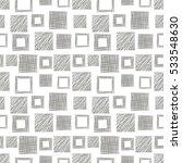 Seamless Vector  Geometrical...