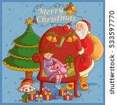 vector design of people...   Shutterstock .eps vector #533597770