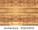 old wooden background with... | Shutterstock . vector #533610010