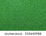 close up of green artificial... | Shutterstock . vector #533640988
