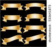 flag anniversary vector | Shutterstock .eps vector #533641873