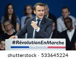 paris  france   december 10 ...   Shutterstock . vector #533645224