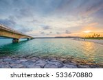 sea of okinawa | Shutterstock . vector #533670880