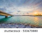 sea of okinawa | Shutterstock . vector #533670880