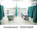 wide view of a couple of empty...   Shutterstock . vector #533676838