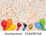 party background | Shutterstock . vector #533698768