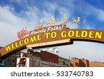 Golden  Colorado   December 10...