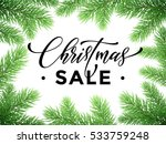 promotion discount sale poster... | Shutterstock .eps vector #533759248