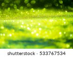 abstract background with green... | Shutterstock . vector #533767534