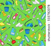 seamless pattern on the theme...   Shutterstock .eps vector #533782078