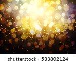 bokeh burly background for...   Shutterstock . vector #533802124
