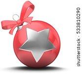 3d illustration of classic... | Shutterstock . vector #533810290