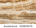 natural brown onyx marble ... | Shutterstock . vector #533859670