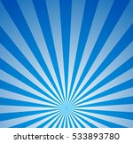 vector abstract background rays | Shutterstock .eps vector #533893780