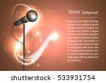 vector illustration of a... | Shutterstock .eps vector #533931754