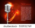 vector illustration of a... | Shutterstock .eps vector #533931769