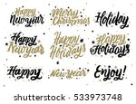"""""""happy holidays  new year and... 