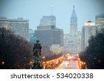 george washington statue oand... | Shutterstock . vector #534020338
