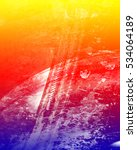 background grunge abstract... | Shutterstock . vector #534064189
