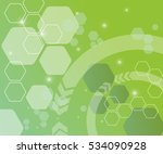 background from colorful... | Shutterstock .eps vector #534090928