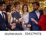 funny time while lighting a...   Shutterstock . vector #534179476