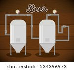 Brewery Beer Production Factor...