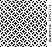 art deco seamless background. | Shutterstock .eps vector #534471148