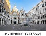 Venice  Italy   11 October 201...