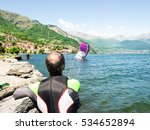 pianello del lario  italy   may ... | Shutterstock . vector #534652894